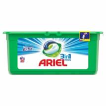 Ariel Touch of Lenor Fresh 3in1 mosókapszula 28 mosás