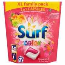 Surf Duokapszula Tropical Lily Ylang Ylang 42 mosás