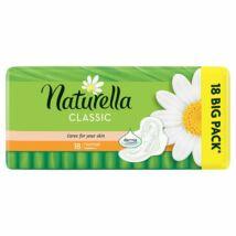 Naturella Classic Normal Camomile egészségügyi betét 18db