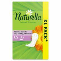 Naturella Plus Calendula Tenderness tisztasági betét 50db