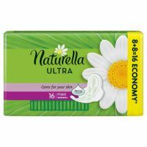 Naturella Ultra Maxi Camomile egészségügyi betét 16db