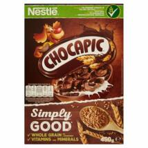 Nestlé Chocapic csoki ízű ropogós gabonapehely 450g
