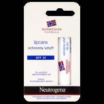 Neutrogena ajakír Norvég Formula száraz, kicserepesedett ajkakra SPF20 4,9g