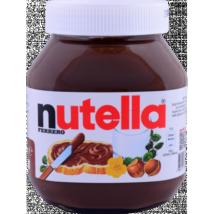 Nutella mogyorókrém 750g