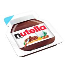 Nutella mogyorókrém 15g