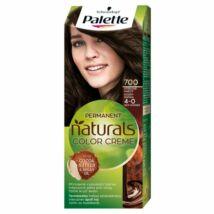 Palette PNC 700 középbarna hajfesték