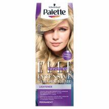 Palette ICC E20 ultra világosszőke hajfesték