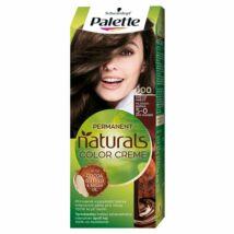 Palette PNC 600 világosbarna hajfesték