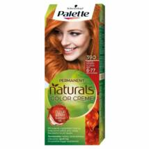 Palette PNC 390 világos réz hajfesték