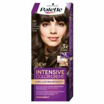 Palette ICC N4 világosbarna hajfesték