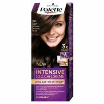 Palette ICC N3 középbarna hajfesték