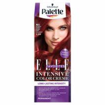 Palette ICC RI5 intenzív vörös hajfesték