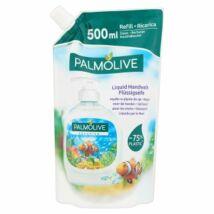 Palmolive Aquarium Folyékony Szappan Utántöltő 500ml