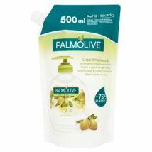 Palmolive Olive & Milk Folyékony Szappan Utántöltő 500ml