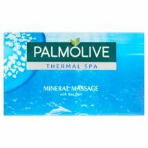 Palmolive Thermal Spa Mineral Massage szappan holttengeri sóval 90g