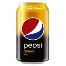 Pepsi Max Ginger 0,33l