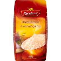 Riceland 'A' minőségű hosszúszemű rizs 1kg