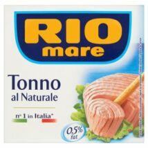 Rio Mare Tonhal sós lében 160g
