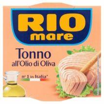 Rio Mare Tonhal olívaolajban 160g