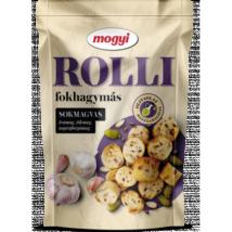 Mogyi Rolli fokhagymás 90g