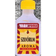 Max Aroma szilvórium 30ml