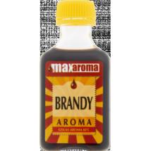 Max Aroma brandy 30ml