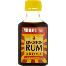 Max Aroma kingston rum 30ml