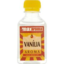 Max Aroma vanília 30ml