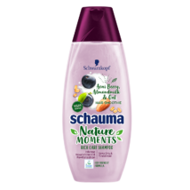 Schauma Nature Moments gazdag ápolás sampon 250ml