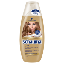 Schauma Q10 hajerősítő sampon 250ml