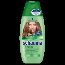 Schauma 7 gyógynövényes sampon 250ml