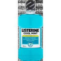 Listerine Cool Mint szájvíz 500ml
