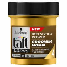 Taft Looks Irresistible Power hajformázó krém 130ml