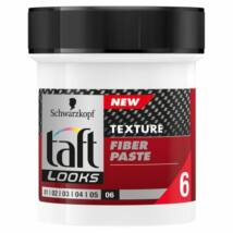 Taft Looks Carbon Force hajformázó krém 130ml