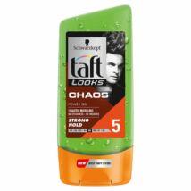 Taft Looks káosz hatás hajszelé 150ml