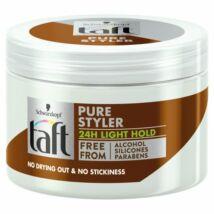 Taft Pure Styler könnyed tartás hajzselé 150ml