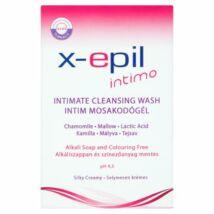 X-Epil Intimo intim mosakodó gél 250ml