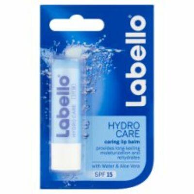 Labello Hydro Care ajakápoló SPF 15 4,8g