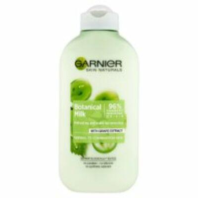 Garnier Skin Naturals Botanical sminklemosó tej szőlőkivonattal 200ml