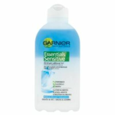 Garnier Skin Naturals Essentials 2in1 nyugtató sminklemosó 200ml