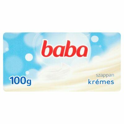 Baba krémes szappan 100g