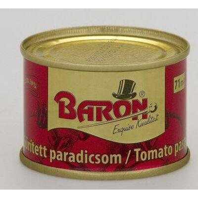 Baron sűrített paradicsom 70g