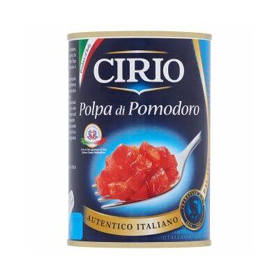 Cirio Aprított Paradicsom 400g