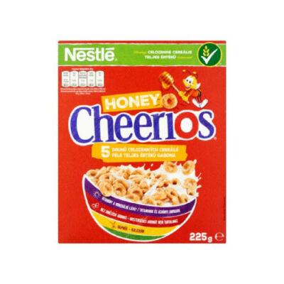 Nestlé Honey Cheerios 225g