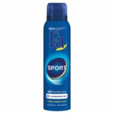 Fa Sport Deospray 150ml