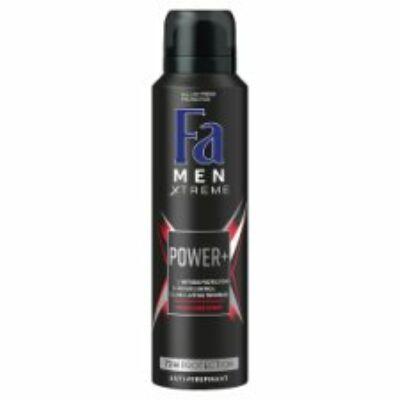 Fa Men Xtreme Power+ izzadásgátló deospray 150ml