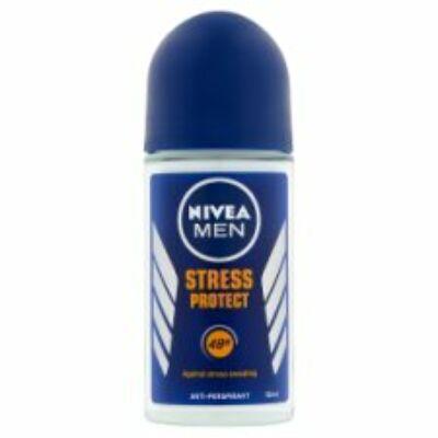 Nivea Men Stress Protect izzadásgátló golyós dezodor 50ml