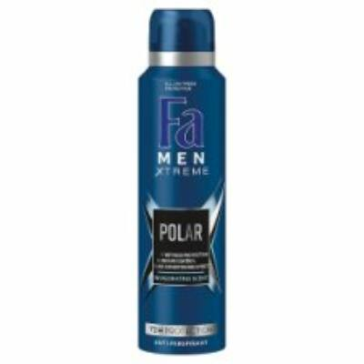 Fa Men Xtreme Polar izzadásgátló deospray 150ml