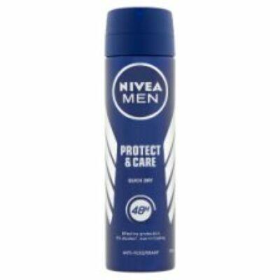 Nivea Men Protect Care izzadásgátló dezodor 150ml