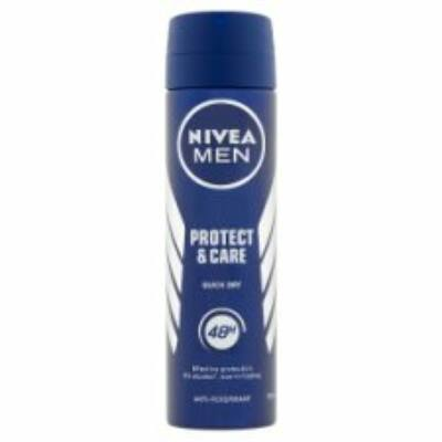 Nivea Men Protect Care izzadásgátló dezodor 150ml